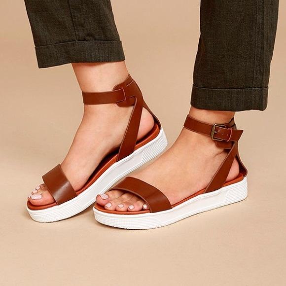 MIA Shoes   Mia Platform Sandals   Poshmark